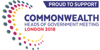 Commonwealth Heads of Government Meeting logo